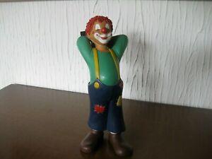 Goebel-Clown-Lukas-gross-Konvolut-Nachlass-wie-neu-TOP