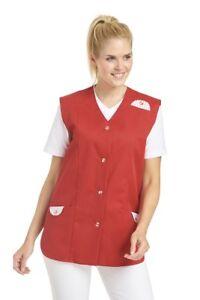 Leiber 04/750 Damen Hosenkasack Schwesternkleidung Gastro Kasack Pflegeschürze Ärztebedarf