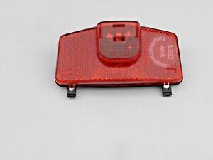 LED Gepäckträger Rücklicht mit Standlicht 80 mm Fahrrad Beleuchtung neu 01233 - Löhne, Deutschland - LED Gepäckträger Rücklicht mit Standlicht 80 mm Fahrrad Beleuchtung neu 01233 - Löhne, Deutschland