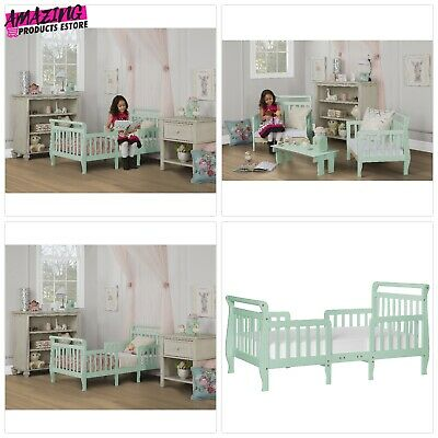 Me Emma 3 In 1 Convertible Toddler Bed
