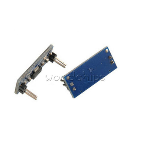 5Pcs DC//DC 4.5V-7V to 3.3V AMS1117-3.3V Power Supply Module Voltage Regulator