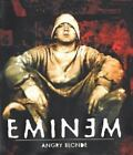 Angry Blonde by Eminem (2000, Hardcover)