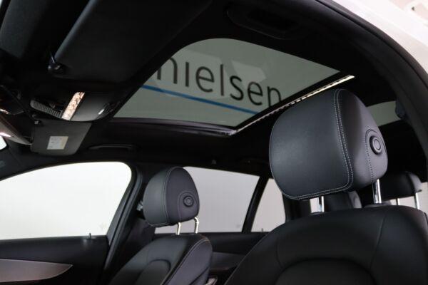 Mercedes C250 d 2,2 AMG Line stc. aut. 4-M - billede 5