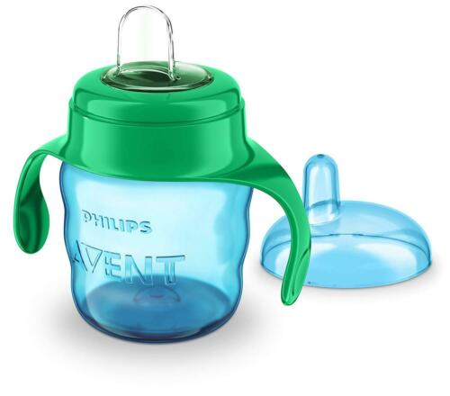Trainer NEW Philips AVENT Easysip Spout Cup Non-Spill Bpa Free Toddler Feeding