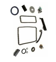 Engine Timing Set & Crankshaft Seal Kit Oe Replacement Fits Nissan Sentra on sale