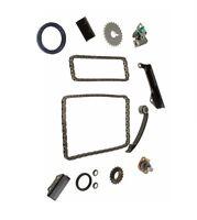 Engine Timing Set & Crankshaft Seal Kit Oe Replacement Fits Nissan Sentra on sale