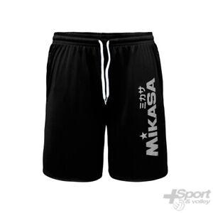 SûR Short Beach Volley Uomo Mikasa - Mt5032 Sang Nourrissant Et Esprit RéGulateur