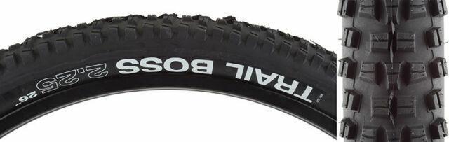 WTB Trail Boss Comp Tire 26 x 2.25 Wire Bead Black