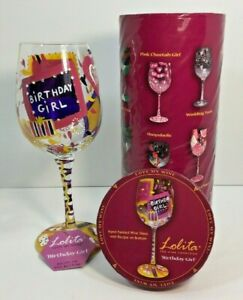 Lolita-Birthday-Girl-Wine-Glass-Rhinestone-Handpainted
