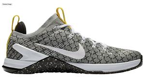 99a5d78a1304 Nike Metcon DSX Flyknit 2 - 92807-017 Black White Dynamic Yellow ...