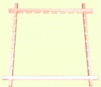 Elbesee Silk Painting /& Batik Adjustable Notched Frame NOTCH-M