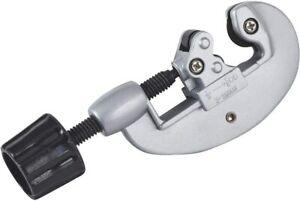 "Tubing Cutter 1//8/"" to 1-1//8/"" Copper Brass Aluminum Cutting Tube Pipe Tools Cuts"