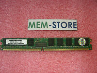 46c7523 4gb Ddr2 800mhz Pc2-6400 Vlp Memory Ibm Bladecenter Ls21, Ls22, Ls41