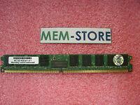 46c7523 4gb Ddr2 800mhz Pc2-6400 Vlp Memory Ibm Bladecenter Ls21, Ls22, Ls41