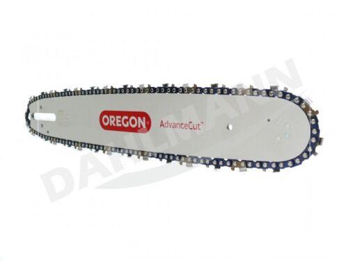 OREGON Schwert 35 cm 4 Sägeketten für STIHL 021 MS 210