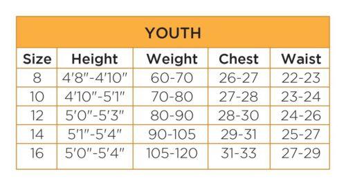 Bodyglove Childrens piena lunghezza muta Nero Età 10-11 ANNI BOY GIRL BAMBINO