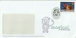 21-LUGLIO-1998-Magici-Mondi-CC-risolte-PRIMO-GIORNO-DI-COPERTURA-CS-Lewis-Belfast-SHS