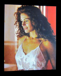 8x10 Photo Of Julia Roberts Sexy Celebrity Movie Star From Pretty