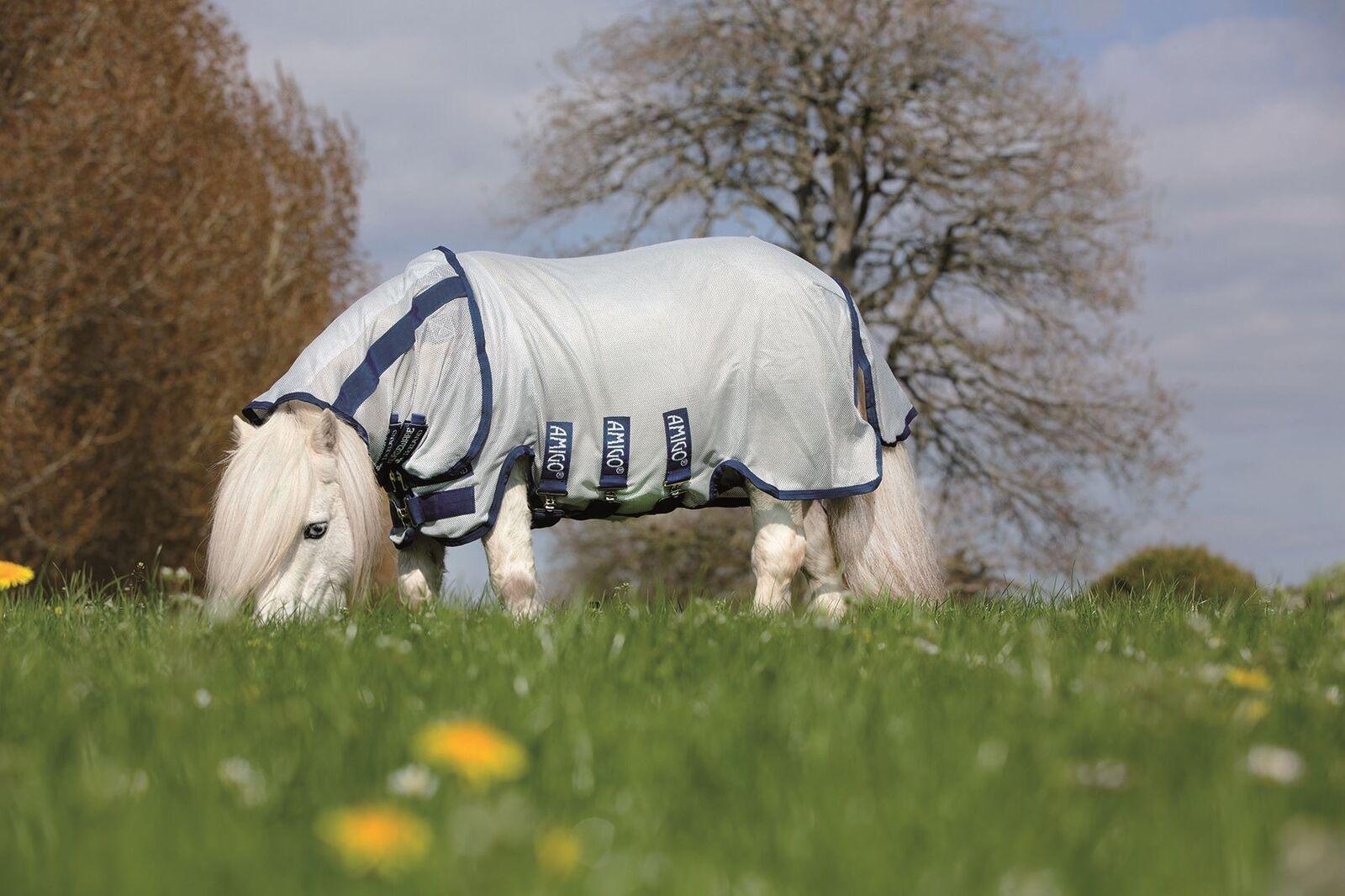 Horseware Ireland amigo Petite Bug Alfombra aorb 60