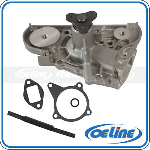 Brand New Water Pump For Mazda Ford Mercury 1.6L 1.8L DOHC 8AB515010
