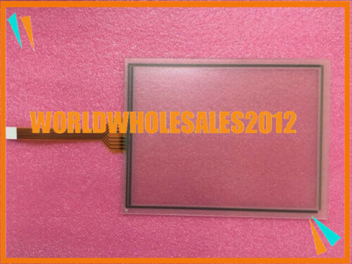 Free shipping NEW 6.5inch TOUCH SCREEN For TX17D55VM2CAB LCD Panel