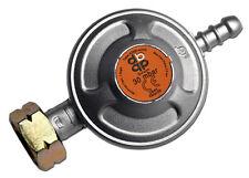 Gas Druckregler 30 mbar 1,5 kg/h Propan Butan Regler Druckminderer Gasregler neu