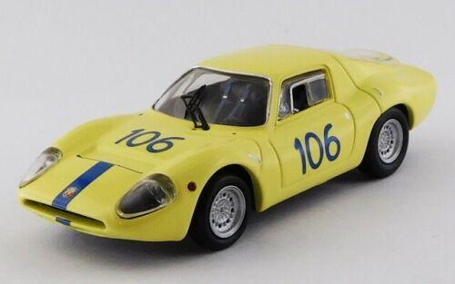 ABARTH 1300 OT - Targa Florio 1968 - Virgilio / Panepinto 1/43 9770 BEST