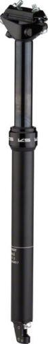 Kind Shock KS E30i 100mm Dropper Seatpost Post with Remote 31.6 x 380mm E30-I