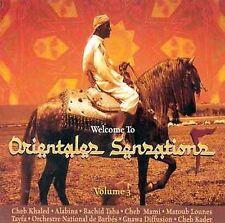 Welcome to Orientales Sensations 3