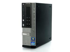 Dell-Optiplex-790-Core-i5-2400-3-1Ghz-8GB-DVDRW-NO-HD-SFF-Small-Form-Computer