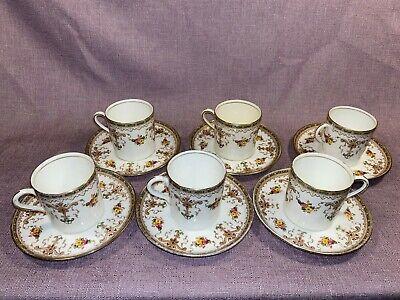 Patterns vintage aynsley Aynsley Tea