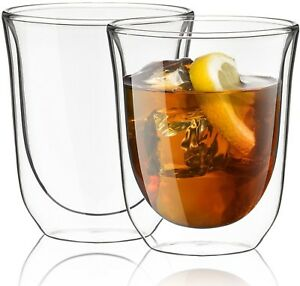 JoyJolt-Levitea-Insulated-Double-Wall-Tea-Glasses-8-4-OZ-Hot-Cold-Cup-Set-of-2