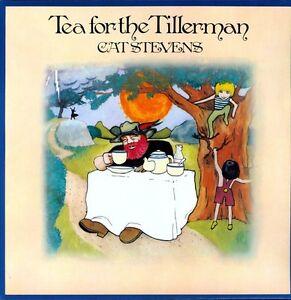Cat-Stevens-Tea-for-the-Tillerman-New-Vinyl