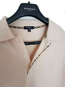 Mens-chic-LONDON-by-BURBERRY-long-sleeve-polo-shirt-size-2XL-RRP-175
