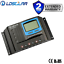 Solar-Regulator-Caravan-Charge-Controller-30A-PWM-LCD-12v-24v-Auto-LCD-USB-LOG thumbnail 2