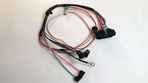 s l300 1969 camaro center console wiring harness automatic transmission  at mifinder.co