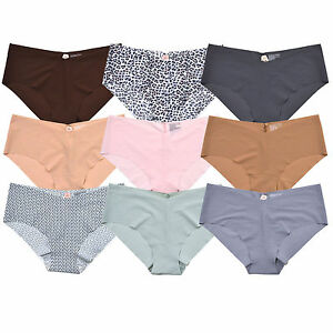 09bf0effa8e8 Victoria's Secret Panties No Show Hiphugger Underwear Panty Seamless ...