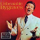 Unbeatable Bygraves by Max Bygraves (CD, Jul-2010, Hallmark)