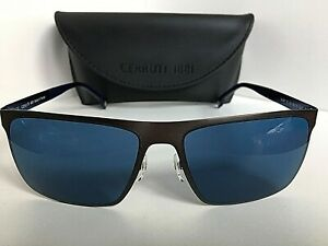 New-Cerruti-CE-8057-05-60mm-Cat-3-Men-039-s-Sunglasses-France