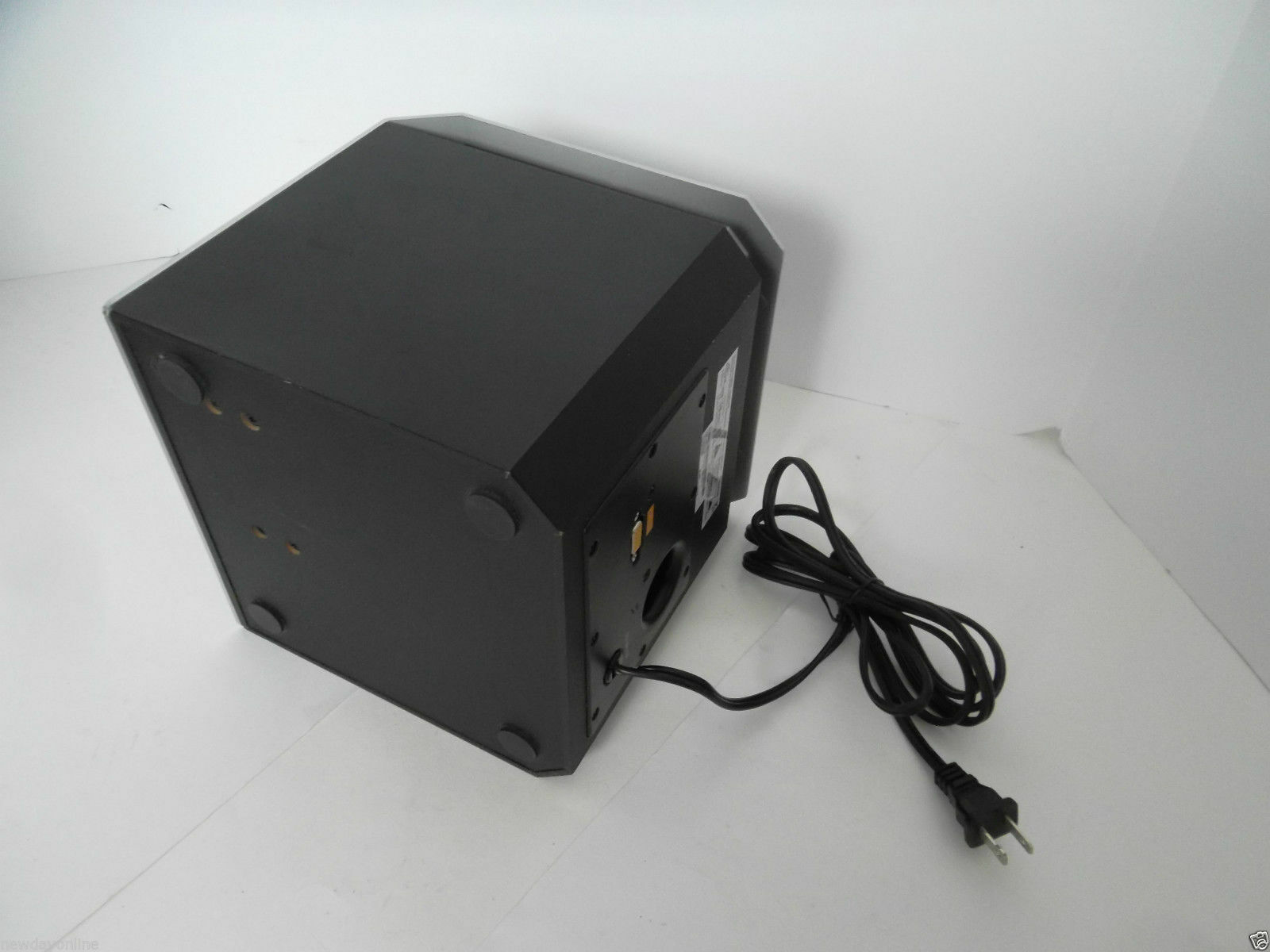 Dell Zylux A525 Multimedia 2.1-channel Computer Speaker Subwoofer AC Cf093  Th760 | eBay