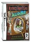 Nintendo DS Mystery Case Files MillionHeir B00266