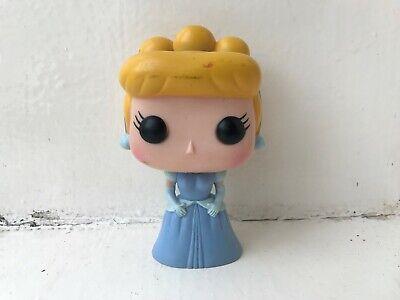 Angemessen Funko Pop! Vinyl Cinderella Princess #41 Figure Disney Series
