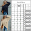 Women/'s Off Shoulder Sweater Jumper Ladies Baggy Casual Long Sleeve Pullover Top