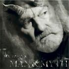 Man & Myth by Roy Harper (Vinyl, Sep-2013, 2 Discs, Bella Union)