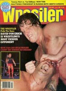 DAVID-VON-ERICH-The-Wrestler-Wrestling-Magazine-February-1984-HULK-HOGAN