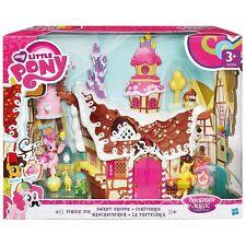 MY Little Pony l'amicizia è magico COLLECTION Pinkie Pie Sweet Shoppe-NUOVO