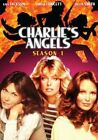 Charlie's Angels - The Complete First Season 4 Discs Region 1 DVD
