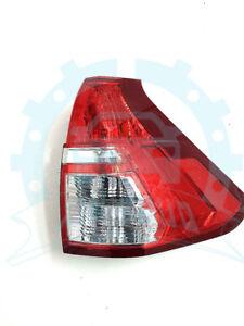 Left Tail Light For HONDA CRV CR-V 2015 2016 Driver Brake Rear Lamp Stop Red