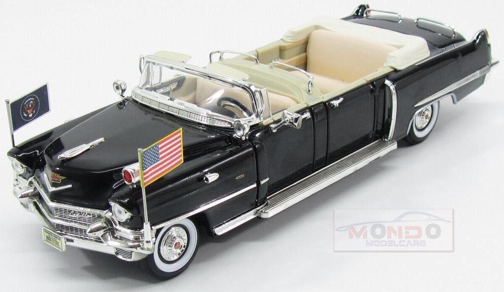 a la venta Cadillac Presidential Limousine Cabriolet Eisenhower 1956 Lucky 1 24 LDC24038 LDC24038 LDC24038  bienvenido a comprar