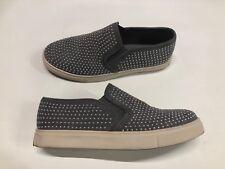 e04cea1ae88 item 8 Steve Madden EXCITT Black Studded Slip On Sneakers Size 8 -Steve  Madden EXCITT Black Studded Slip On Sneakers Size 8